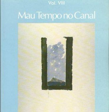 Mau Tempo no Canal: Vol. VIII