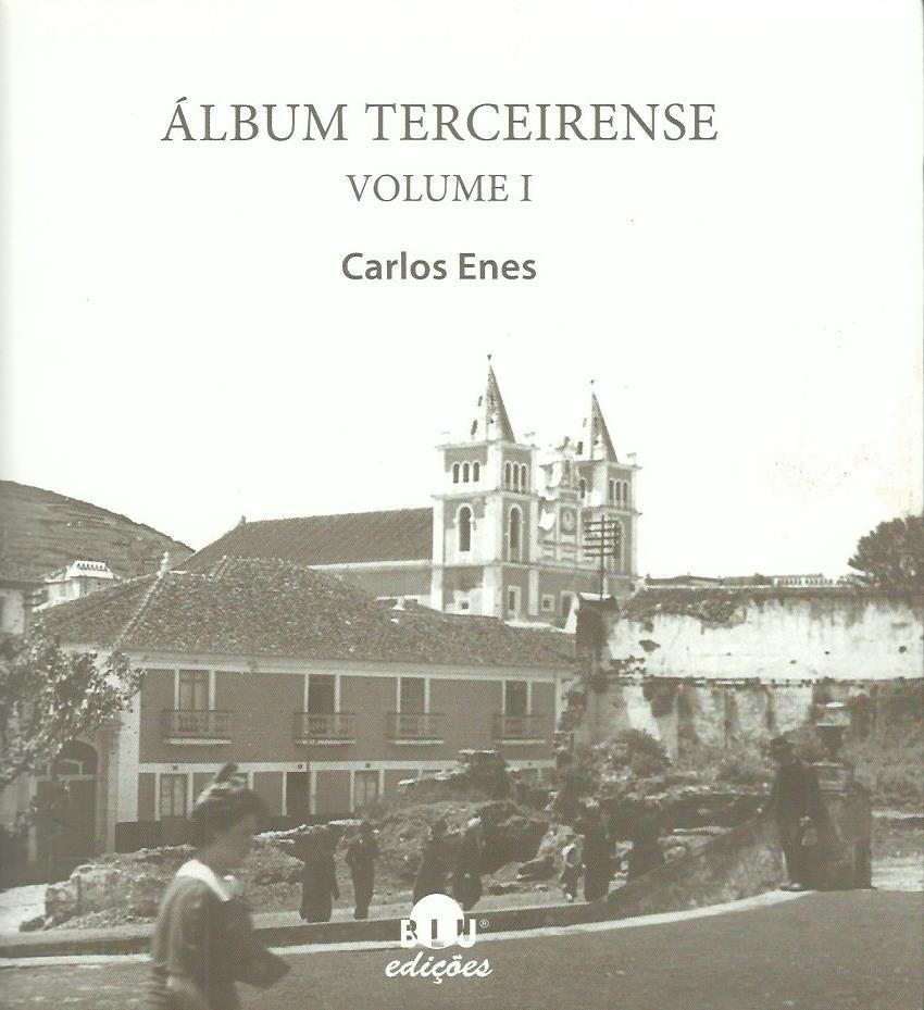 Álbum Terceirense: Volume I