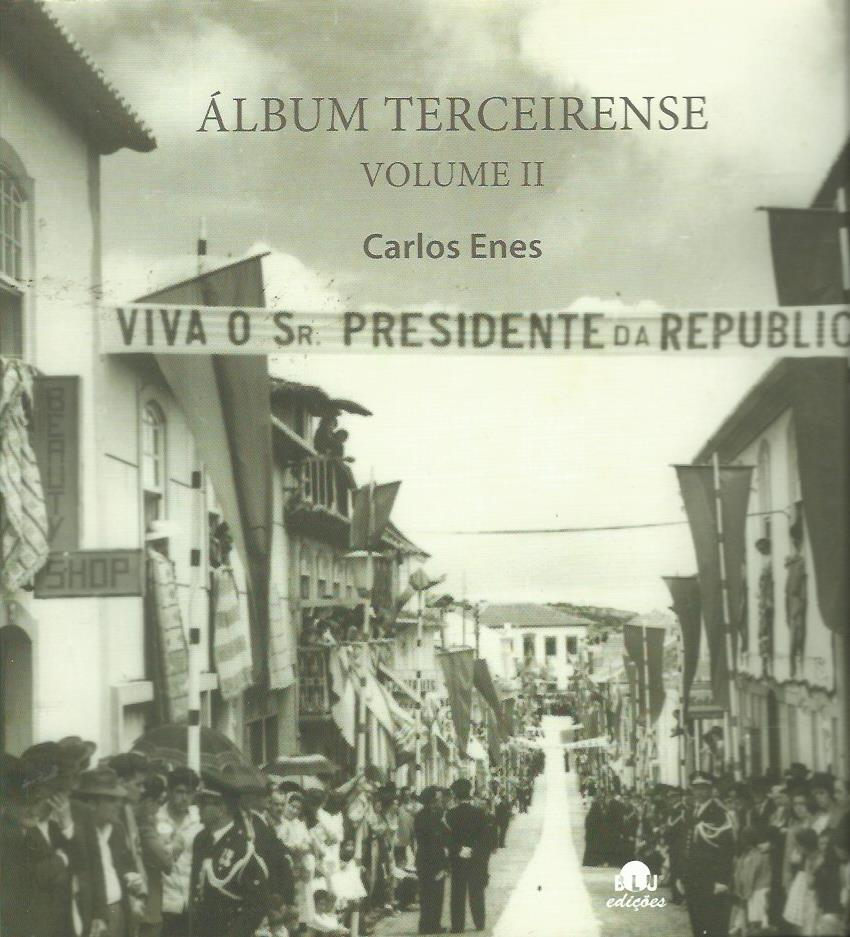 Álbum Terceirense: Volume II