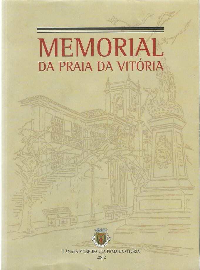 Memorial da Praia da Vitória