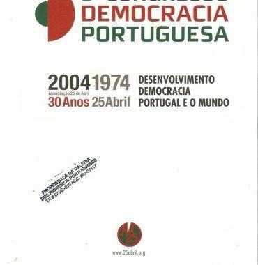 1° Congresso Democracia Portuguesa