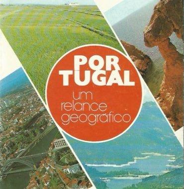 Portugal: Um Relance Geográfico