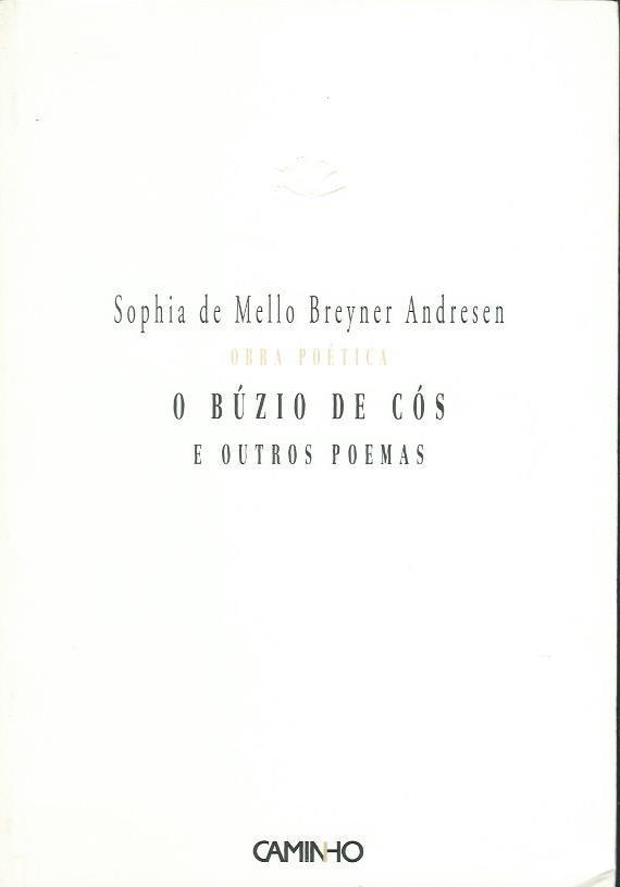 O Búzio de Cós e Outros Poemas
