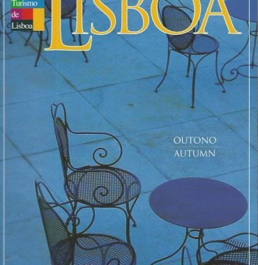 Unforgettable Lisboa: Autumn
