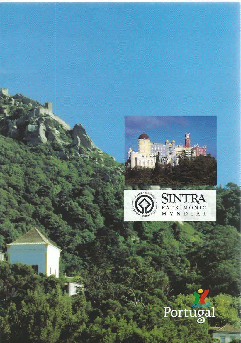 Sintra: Património Mundial