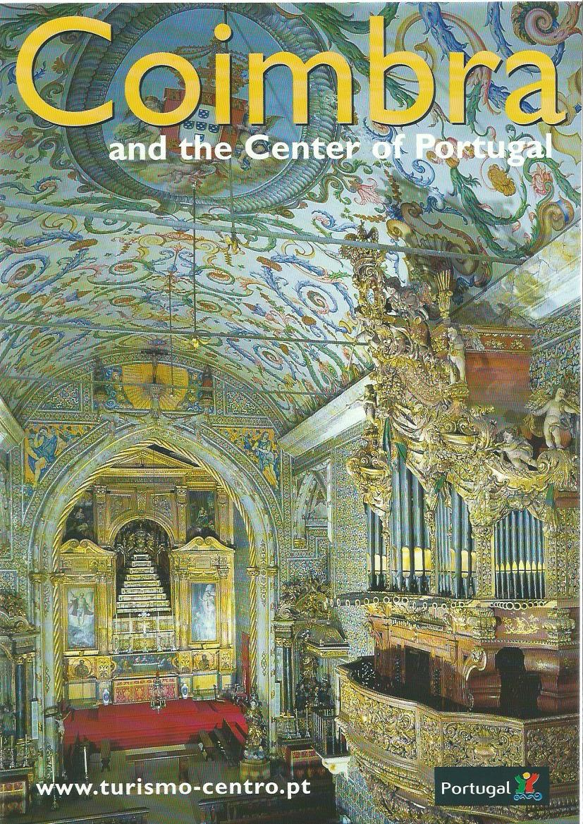 Coimbra and the Centre of Portugal