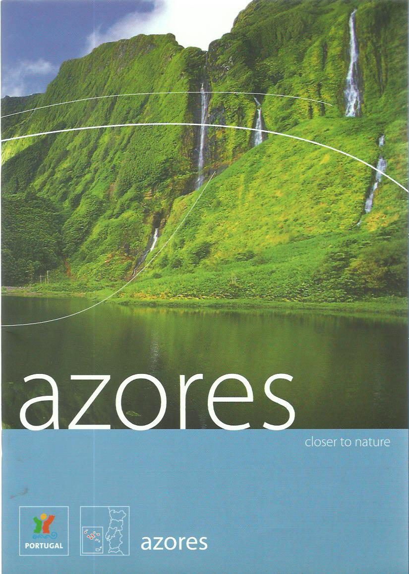 Azores: Closer to Nature