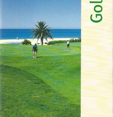 Portugal: Golf