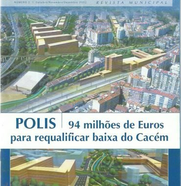 Sintra Revista Municipal (No. 2)
