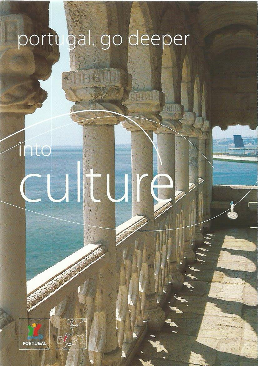 Portugal: Go deeper into culture