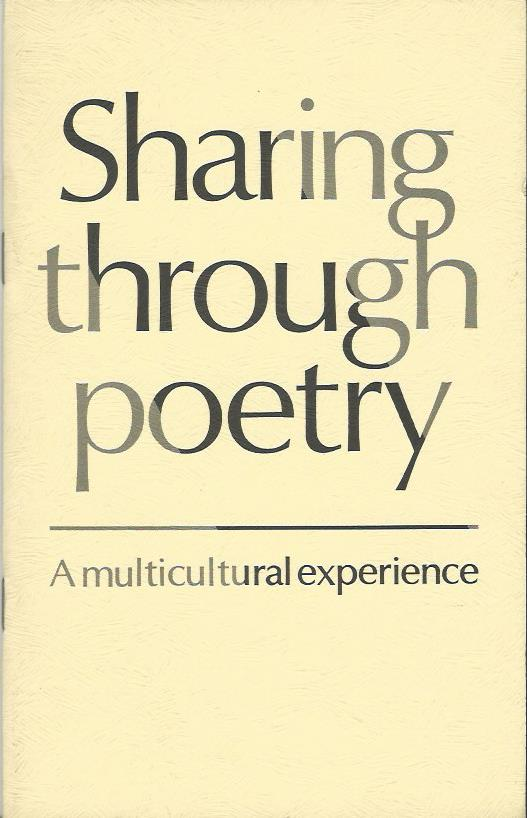 Sharing Through Poetry: A Multicultural Experience