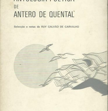 Antologia Poética de Antero Quental
