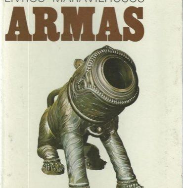 Livros Maravilhosos: Armas
