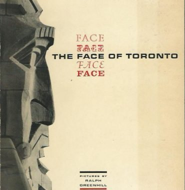 The Face of Toronto