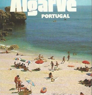 The Traveler's Paradise: Algarve