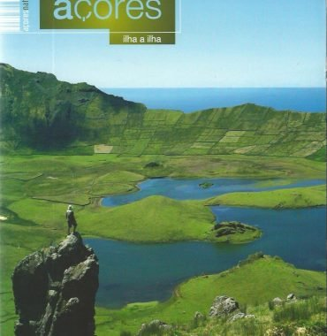 Açores: Ilha a Ilha
