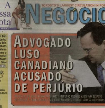NEGOCIOS: May 2003
