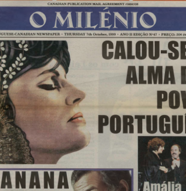 O MILENIO: 1999/10/07 Issue 47