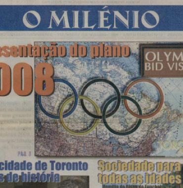 O MILENIO: 1999/11/11 Issue 52