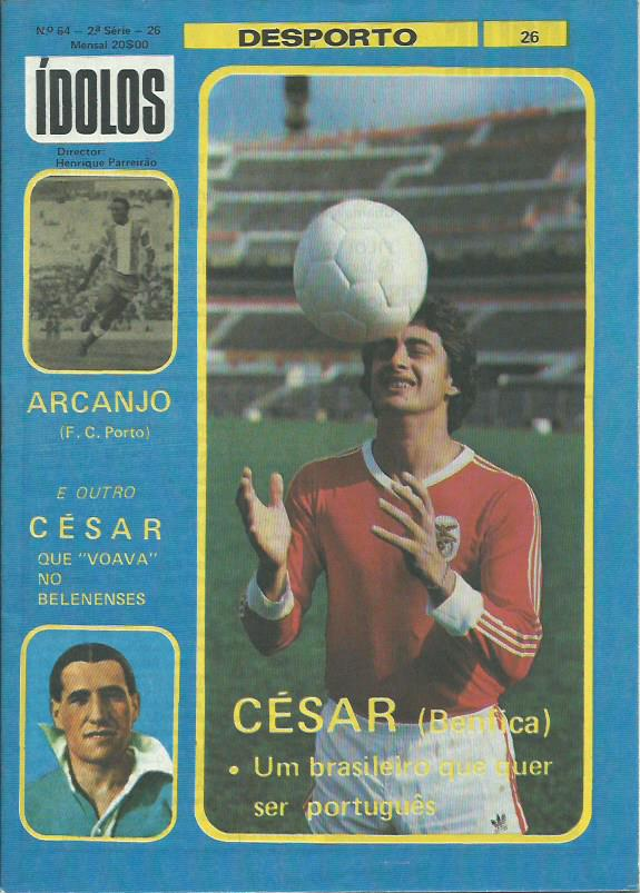 IDOLOS: December 1980 Issue 64
