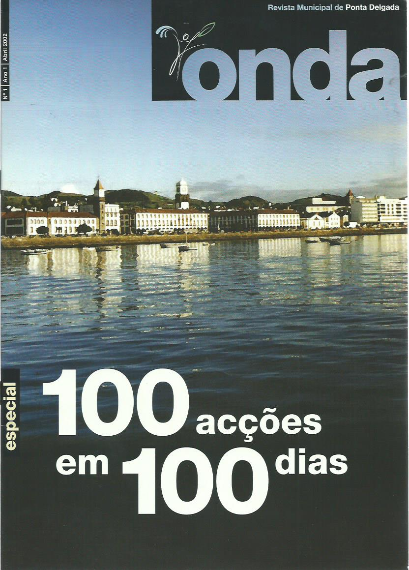 ONDA: April 2002 Issue 1