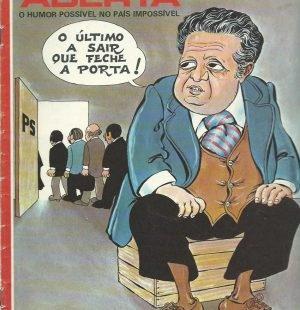 GAIOLA ABERTA: February 1979 Issue 75