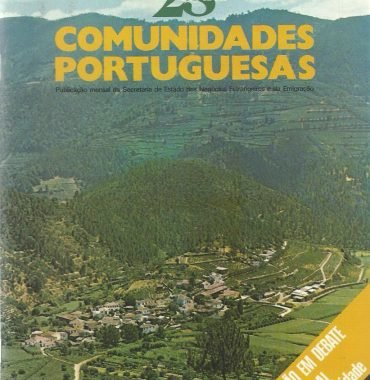 25 DE ABRIL (COMUNIDADES PORTUGUESAS): May 1978 Issue 27
