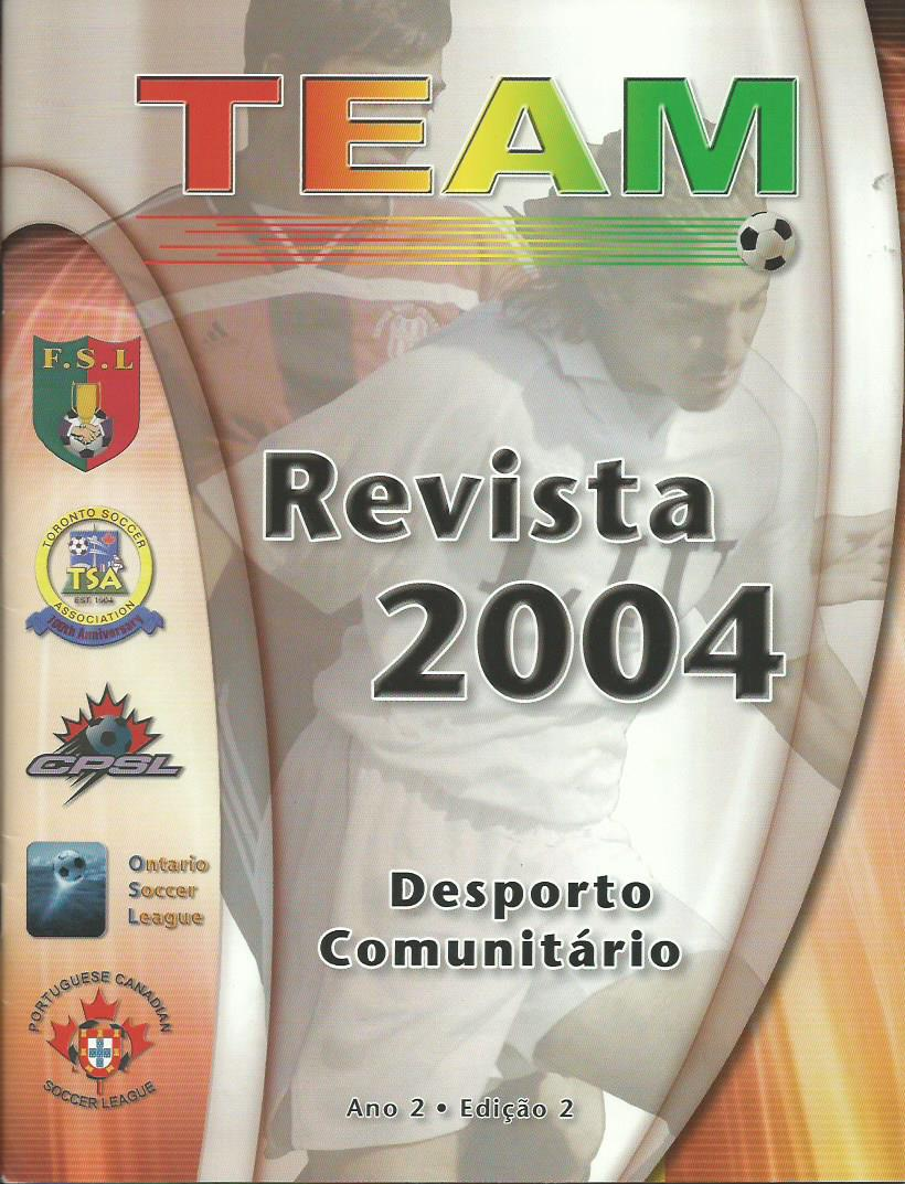 TEAM: 2004 Issue 2