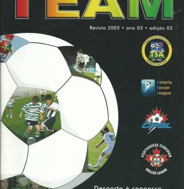TEAM: 2005 Issue 3