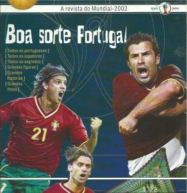 A BOLA: 16/05/2002