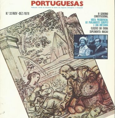 25 DE ABRIL (COMUNIDADES PORTUGUESAS): November–December 1978 Issue 32