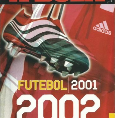 A BOLA (Cadernos): August 2001 Issue 32