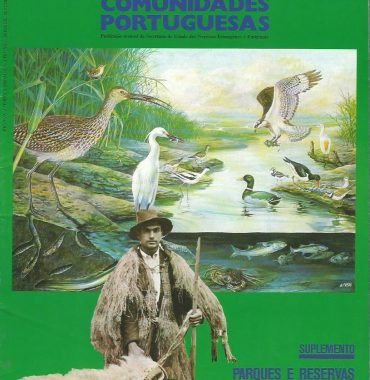 25 DE ABRIL (COMUNIDADES PORTUGUESAS): March 1979 Issue 35