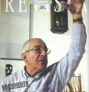 REVISTA EXPRESSO: 17/04/1999 Issue 1381