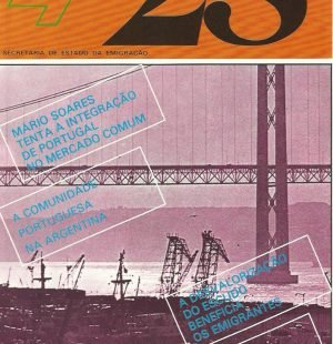 25 DE ABRIL: February–March 1977 Issue 17