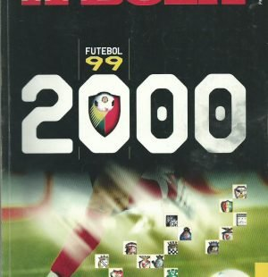 A BOLA (Cadernos): August 1999 Issue 30