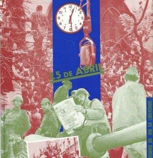 25 DE ABRIL (COMUNIDADES PORTUGUESAS): April 1979 Issue 36