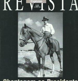 REVISTA EXPRESSO: 19/06/1999 Issue 1390