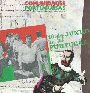 25 DE ABRIL (COMUNIDADES PORTUGUESAS): June 1979 Issue 38