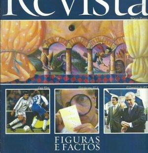 REVISTA EXPRESSO: 30/12/2000 Issue 1470