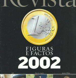 REVISTA EXPRESSO: 28/12/2002 Issue 1574