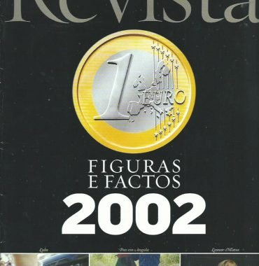 REVISTA EXPRESSO: 28/12/2002 Issue 1574