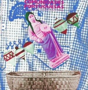 25 DE ABRIL (COMUNIDADES PORTUGUESAS): October 1979 Issue 41