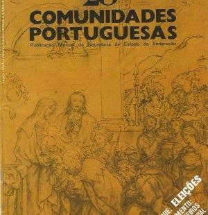 25 DE ABRIL (COMUNIDADES PORTUGUESAS): November–December 1979 Issue 42