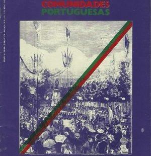 25 DE ABRIL (COMUNIDADES PORTUGUESAS): February 1980 Issue 44