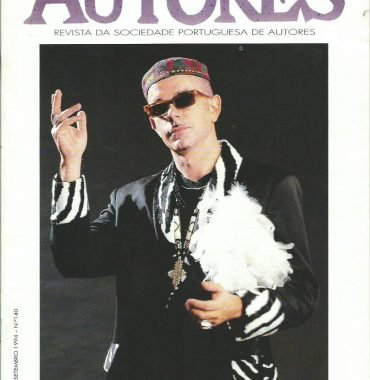 AUTORES: July–September 1994 Issue 140