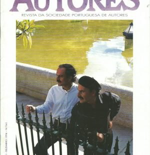 AUTORES: October–December 1994 Issue 141
