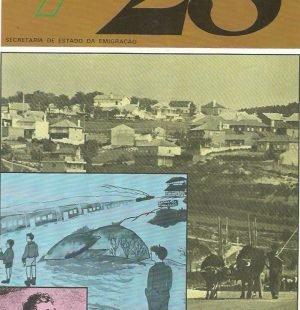 25 DE ABRIL: June–July 1977 Issue 19