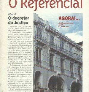 REFERENCIAL: July–September 2000 Issue 60