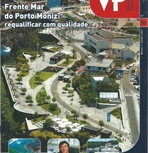 VP BOLETIM INFORMATIVO (MADERIA): October 2006 Issue 10